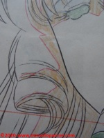 16 Macross - Ai Oboete Imasu Ka Cells