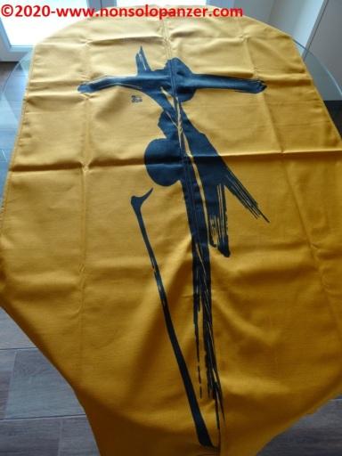 18 Yellow Noren