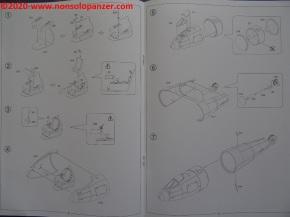 31 Focke-Wulf Triebflugel Amusing Hobby
