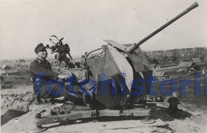 33 Flak-38 Storical
