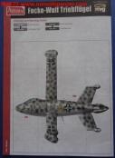 37 Focke-Wulf Triebflugel Amusing Hobby