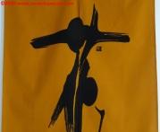 38 Yellow Noren