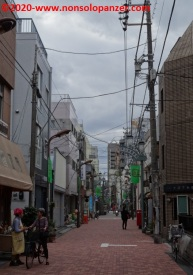 41 Tokyo Views