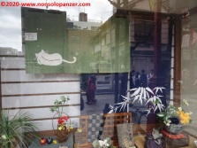 44 Noren Shop Asakusa