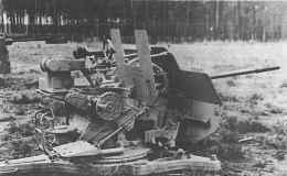 45 Flak 103-38 storical