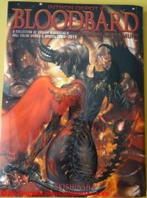 03 Masamune Shirow Intron Depot 10 BloodBard