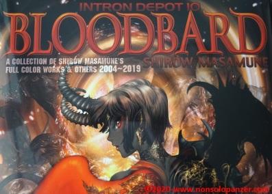 04 Masamune Shirow Intron Depot 10 BloodBard