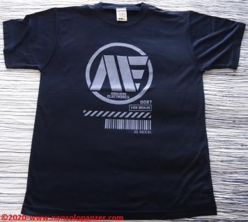 07 Anaheim Electronics T-Shirt - Cospa