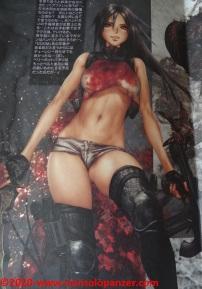 14 Masamune Shirow Intron Depot 10 BloodBard