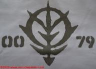 15 Principality of Zeon EAF - T-Shirt Cospa