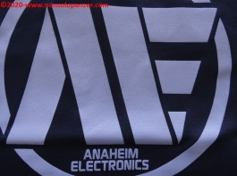 16 Anaheim Electronics T-Shirt - Cospa