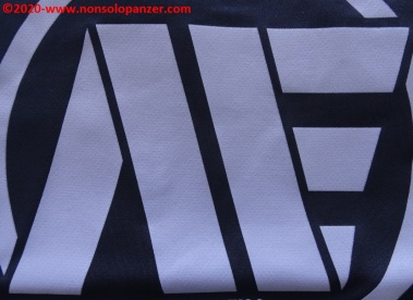 17 Anaheim Electronics T-Shirt - Cospa