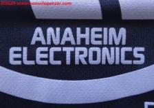20 Anaheim Electronics T-Shirt - Cospa