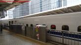 10 Shinkansen