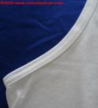 18 Shinji Ikari Undershirt - Evangelion Store