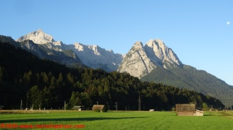 22 Zugspitze