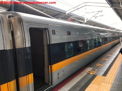 32 Shinkansen