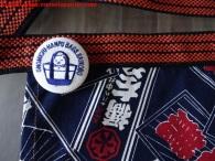 35 Saikobo Overall - Onomichi