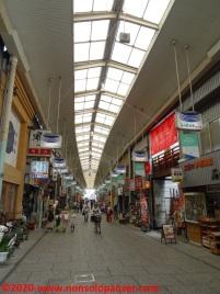 51 Onomichi Shopping Arcade
