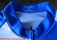 10 Shimanami Kaido Sport Jersey - Imabari Giant
