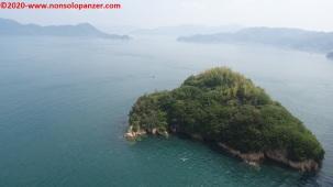 12 Oshima Island