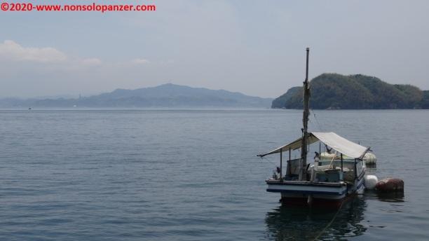 19 Oshima Island